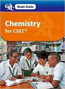 Cxc chemistry study guide