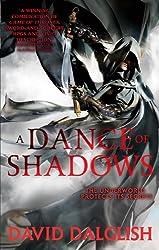 A Dance of Shadows: Book 4 of Shadowdance