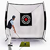 Best Golf Nets - Galileo Golf Practice Net Golf Hitting Nets Driving Review