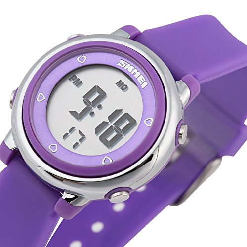better-liner-digital-kids-watch-band-with-hourly-chime-stopwatch-daily-alarm-calendar-purple