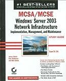 McSa/Mcse, Michael Chacon and Matthew Sheltz, 0782142613