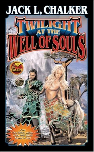 Read Online Twilight at the Well of Souls (The Well World) pdf