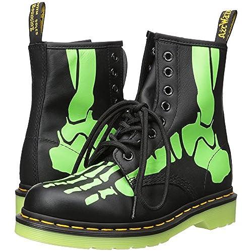 80 Martens Skelly Eye Dr 8 off Leather Men's Fashion Boots awq7ZUar