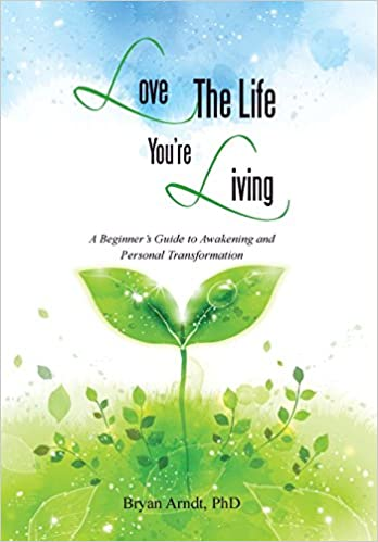Book Love the Life You're Living: A Beginner's Guide to Awakening and Personal Transformation
