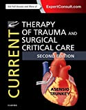Current Therapy of Trauma and Surgical Critical Care, 2e