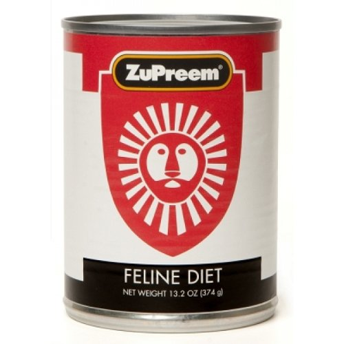 Image of Exotic Feline 13.2 oz Can 12 Count