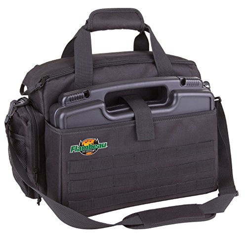 Range Bag Large by Flambeau