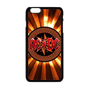 """Rockband Guitar hero and rock legend Fashion Cell Phone Case for iPhone 6 Plus 5.5"""""""