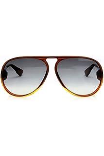 ae89459ffa1c Amazon.com  Dior DIORMANIA1 Round Acetate Sunglasses AB8DC ...