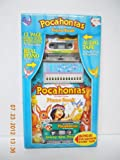 The Adventures of Pocahontas The Indian Princess Piano Book