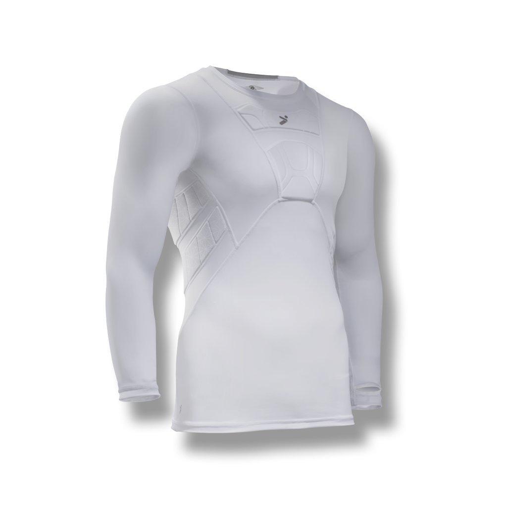 81c502643fd Amazon.com   Storelli BodyShield Long Sleeve Undershirt   Sports   Outdoors