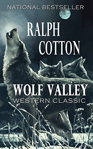 book cover of Guns of Wolf Valley