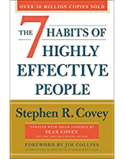 The 7 Habits of Highly Effective People 30th Anniversary Edition