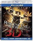 Resident Evil: Afterlife - Resident Evil: L'au-delà [Blu-ray 3D] (Bilingual)