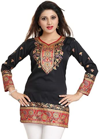 94d667886a4ecd 10 Best Kurti For Women Reviews and Comparison on Flipboard by ...