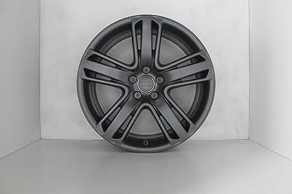 Original Audi A5 8T S5 Cabrio Llantas Juego 8t0601025aj 19 pulgadas 1062 de B4: Amazon.es: Coche y moto