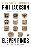 Eleven Rings, Phil Jackson and Hugh Delehanty, 0143125346