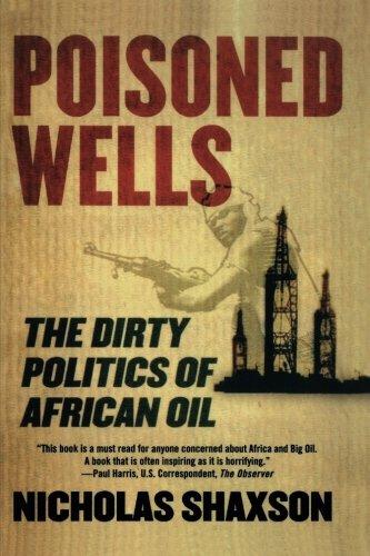 POISONED WELLS (Poisoned Politics)