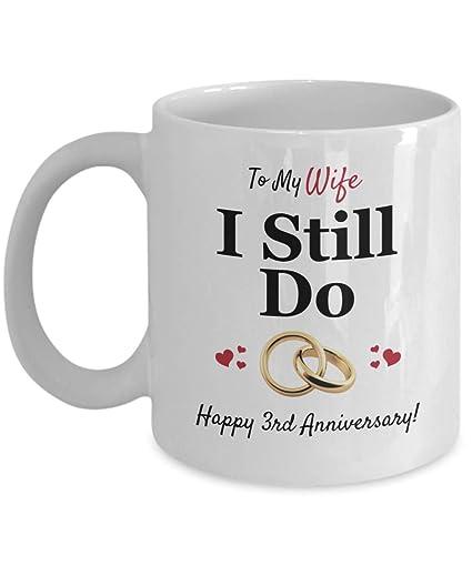3 anniversary ideas