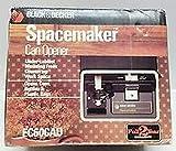 Black & Decker Spacemaker Can Opener EC60CAD