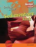 Sedimentary Rock, Rebecca Faulkner, 1410927806