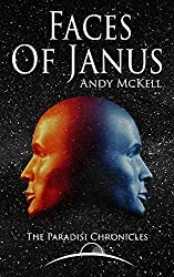 Faces of Janus (Janus Paradisi Book 1)