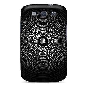 Slim New Design Hard Case For Galaxy S3 Case Cover - Npj6675WuDO