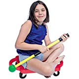 Scooter Paddles - Set of 2