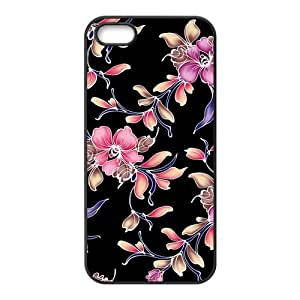 lintao diy Custom Vector Back Cover Case for iphone5,5S JN5S-122