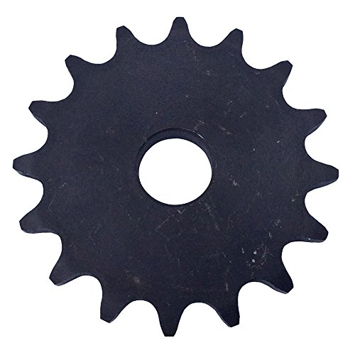 - KOVPT # 40 Chain A-Plate Sprocket 24 Tooth Bore Dia 5/8