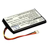 VINTRONS Rechargeable Battery 1050mAh For Logitech 1209, 915-000198, 533-000084, Harmony Ultimate, Harmony Touch