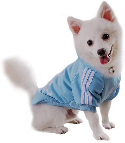 EASTLION Adidog hond puppy huisdier kleding trui jas T Shirt