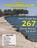 The 2013 Kosher Travel Guide, Kashrus Magazine, 1489587632