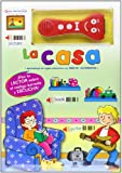 La casa / The House (Lector Electronico / Electronic Reader) (Spanish Edition)