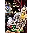 All I Want for Christmas… Is No Christmas (2016 Advent Calendar - Bah Humbug)
