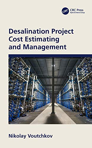 Desalination Project Cost Estimating and Management