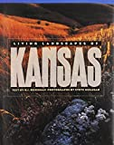 img - for Living Landscapes of Kansas book / textbook / text book