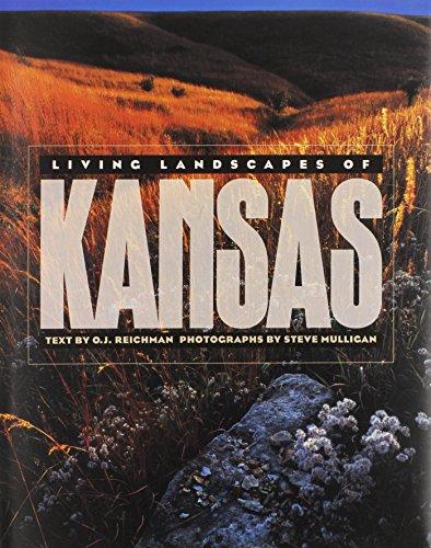 Living Landscapes of Kansas