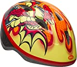 Toys : Bell 7084249 Infant Sprout Bike Helmet, Orange/Tang Drake