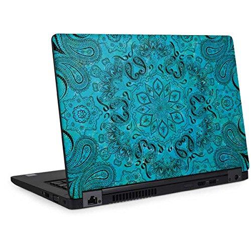 (Skinit Ginseng Latitude 5490 Skin - Blue Zen Design - Ultra Thin, Lightweight Vinyl Decal Protection)