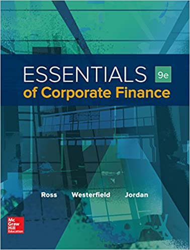 Amazon essentials of corporate finance mcgraw hillirwin essentials of corporate finance mcgraw hillirwin series in finance insurance and real estate 9th edition kindle edition fandeluxe