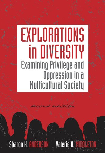 Explorations in Contrariety: Examining Privilege and Oppression in a Multicultural Society (Counseling Diverse Populations)