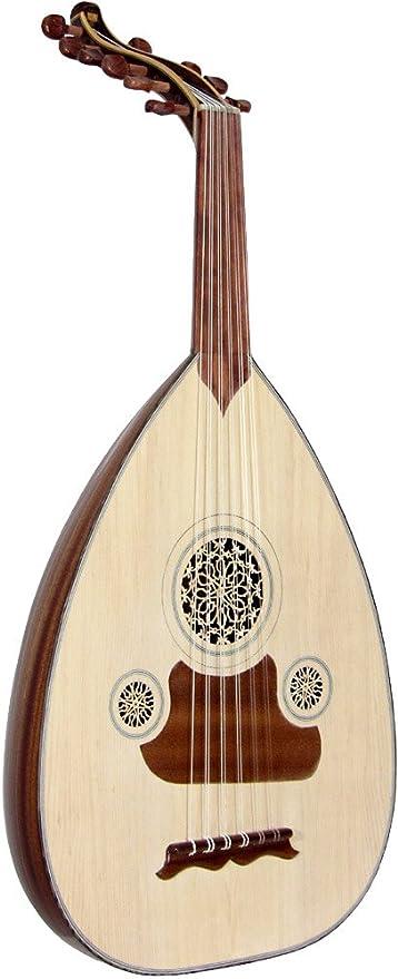 Atlas AO-15 - Laúd árabe: Amazon.es: Instrumentos musicales