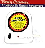 BETTY CROCKER Coffee & Soup Warmer