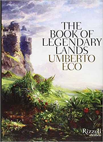 The Book of Legendary Lands