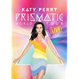 The Prismatic World Tour [Blu-ray]