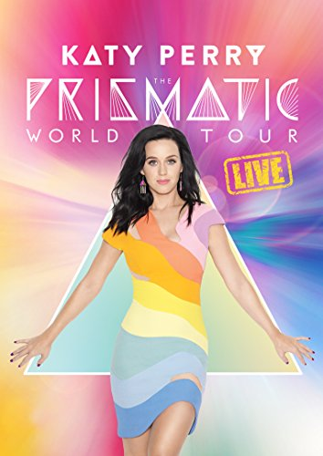 The Prismatic World Tour [Blu-ray]]()