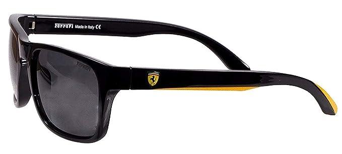Diseño de Gafas de sol Gafas de sol Ferrari Occhiali 13711 ...