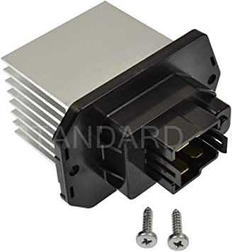 Resistor Fit Jaguar Super V8 Vanden Plas XJ8 XJR Blower Motor Control Module