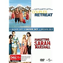Couples Retreat / Forgetting Sarah Marshall | NON-USA Format | PAL | Region 4 Import - Australia